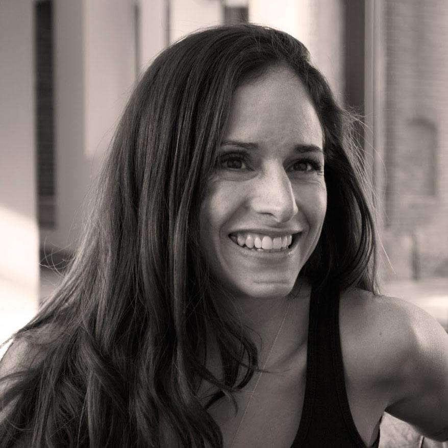 Gabriela McManus <em>Executive Director</em>