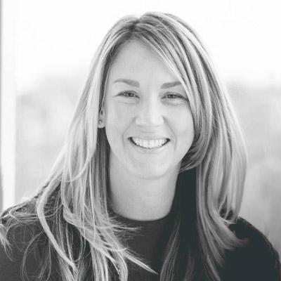 Sarah Hodges <em>Founder</em>