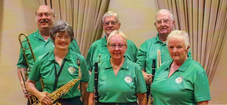 2013 Charter Members