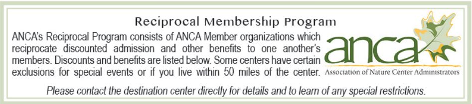 Click here for a list of ANCA Centers and their included benefits.  Please contact the destination center directly for details and to learn of any special restrictions.