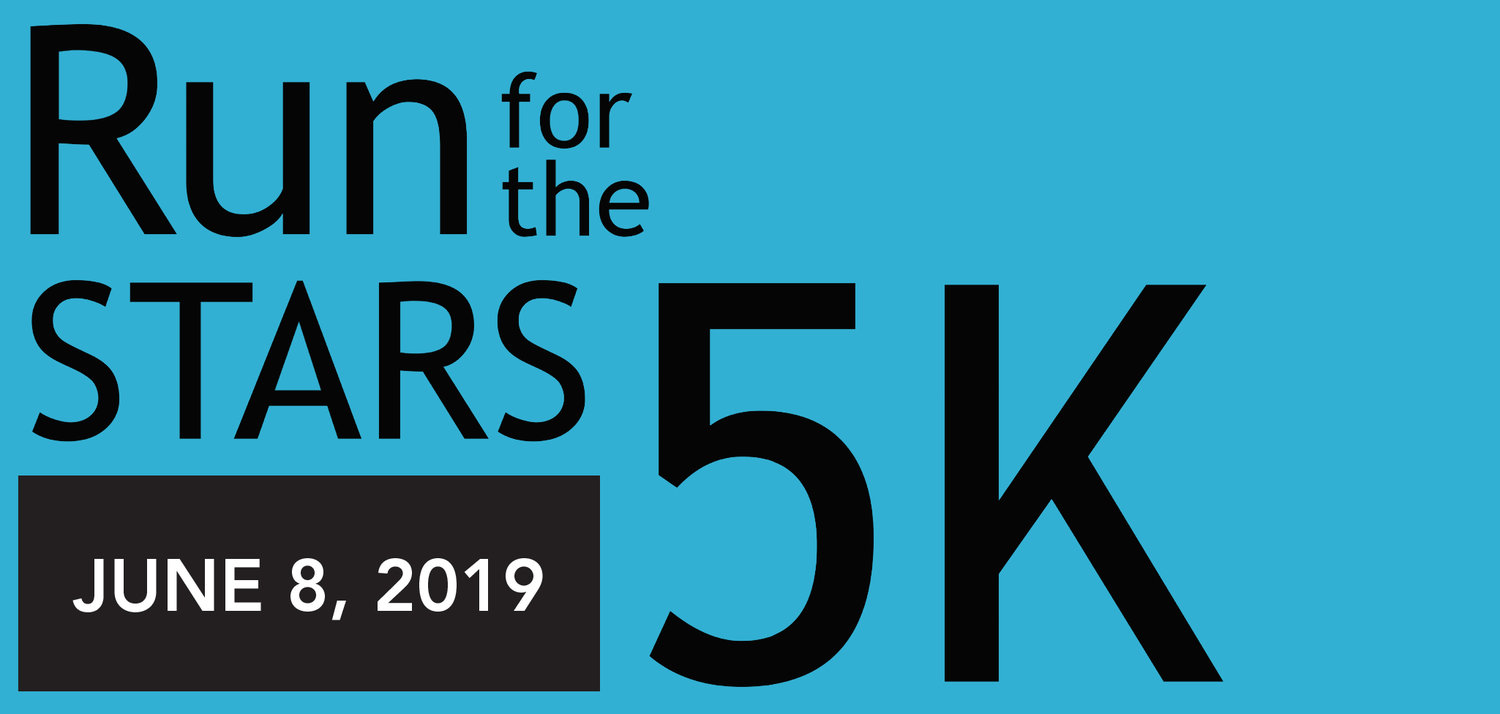 Run For The STARS 5K