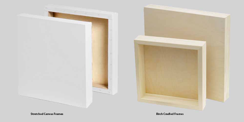 Fine How To Stretch Canvas On Frame Image Collection - Framed Art ...