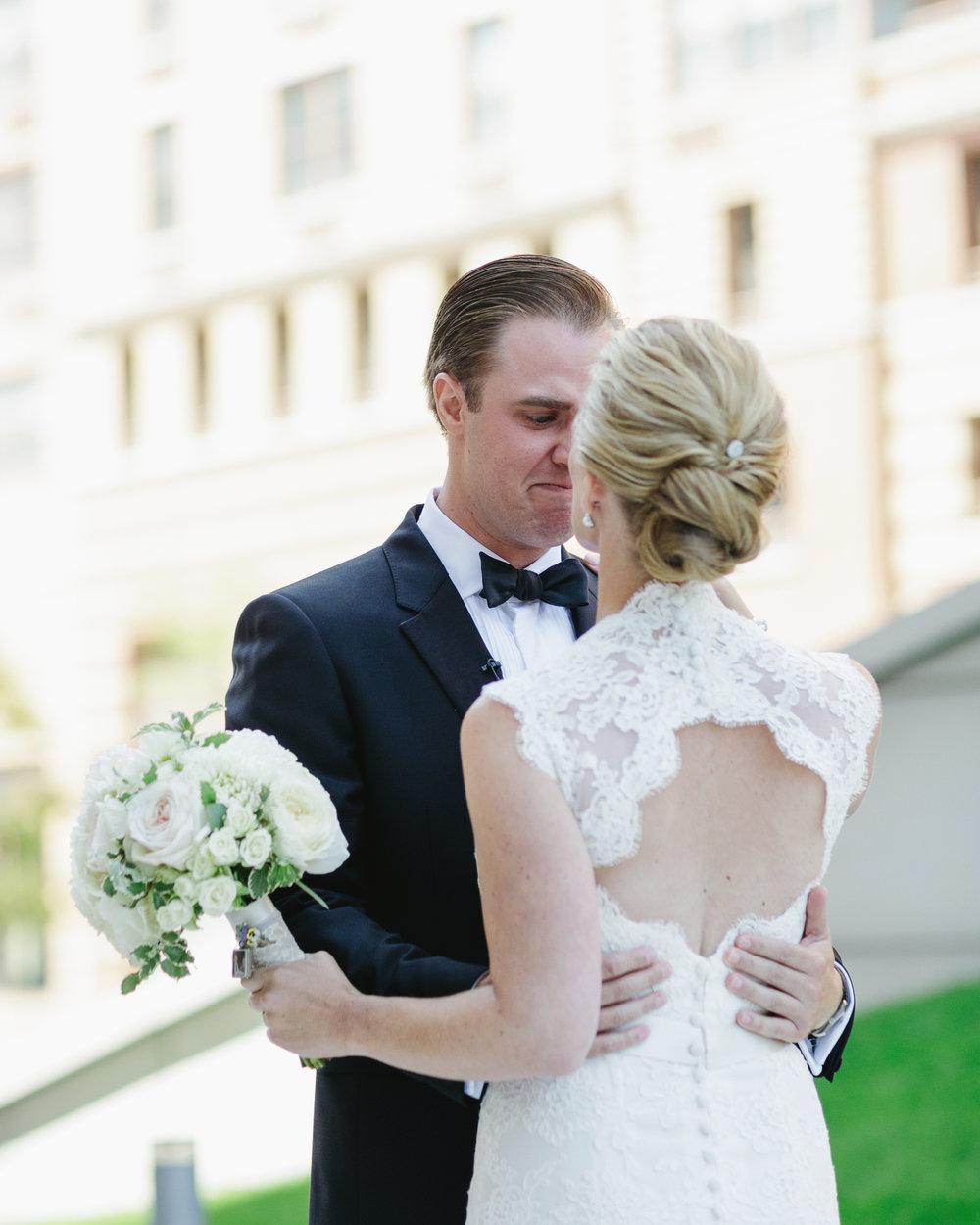 W Hoboken Wedding