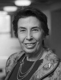 Judy Gueron