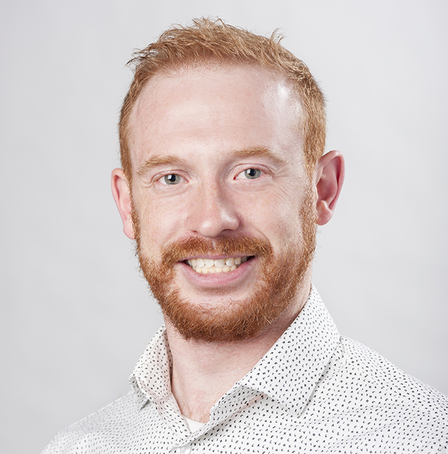 Todd Chernomas,   Director-at-Large   Cooper Rankin Architecture