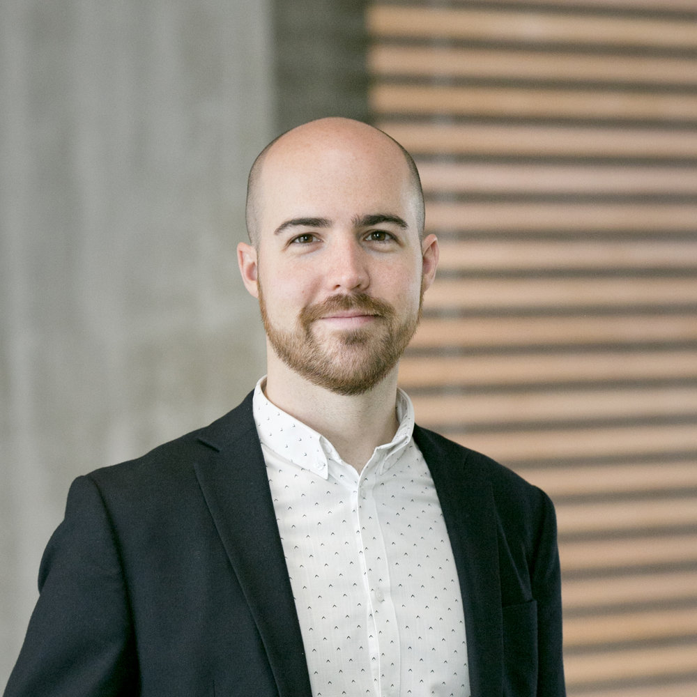 Aaron Pollock, Director-at-Large   Number Ten Architectural Group