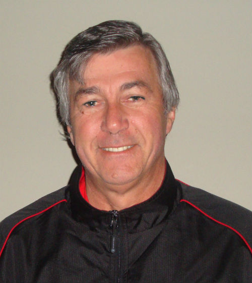 Dave McDonald Head Coach - All Throws Conditioning Coach