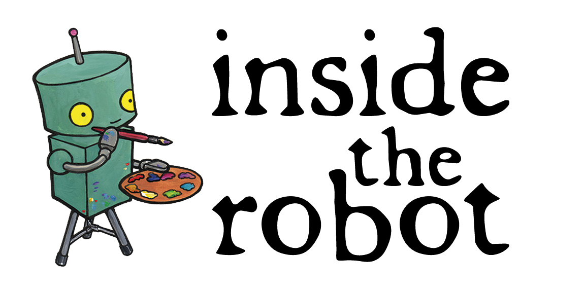 Inside The Robot