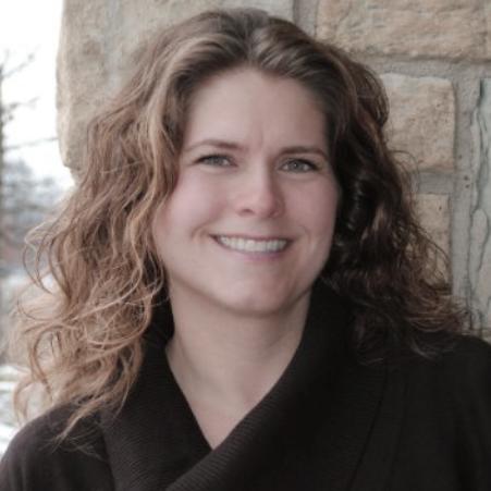 Julie Hammond - Mentee Committee