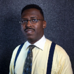 William Stubbs     Secondary Instructional Leadership Director, Oklahoma City Public School District