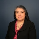 Paula Gama-Garcia     Senior Vice President, Teach For America - Rio Grande Valley, TX