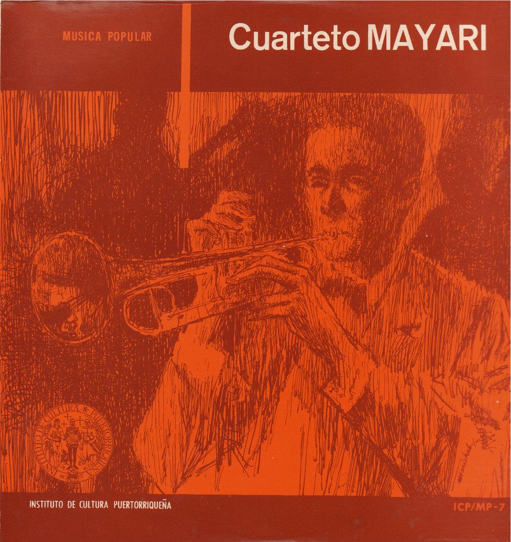 La Música Popular del Cuarteto Mayarí