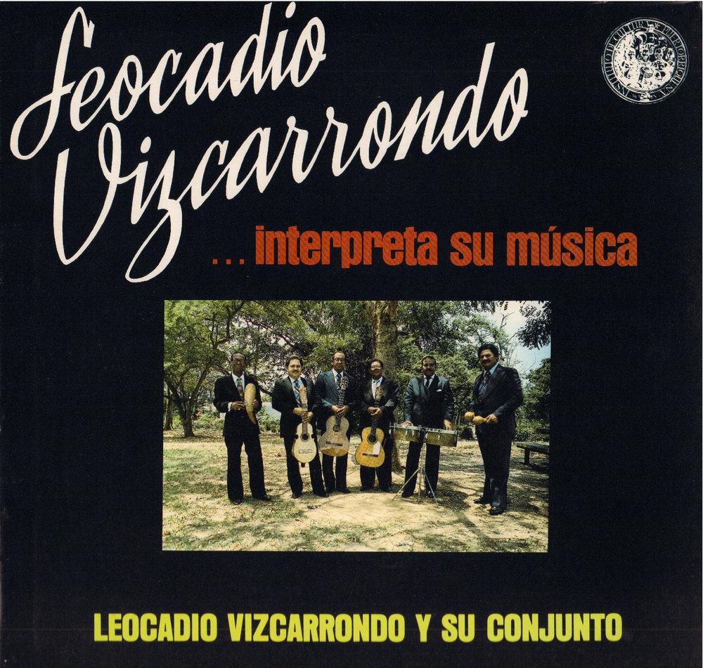 Leocadio Vizcarrondo...interpreta su música