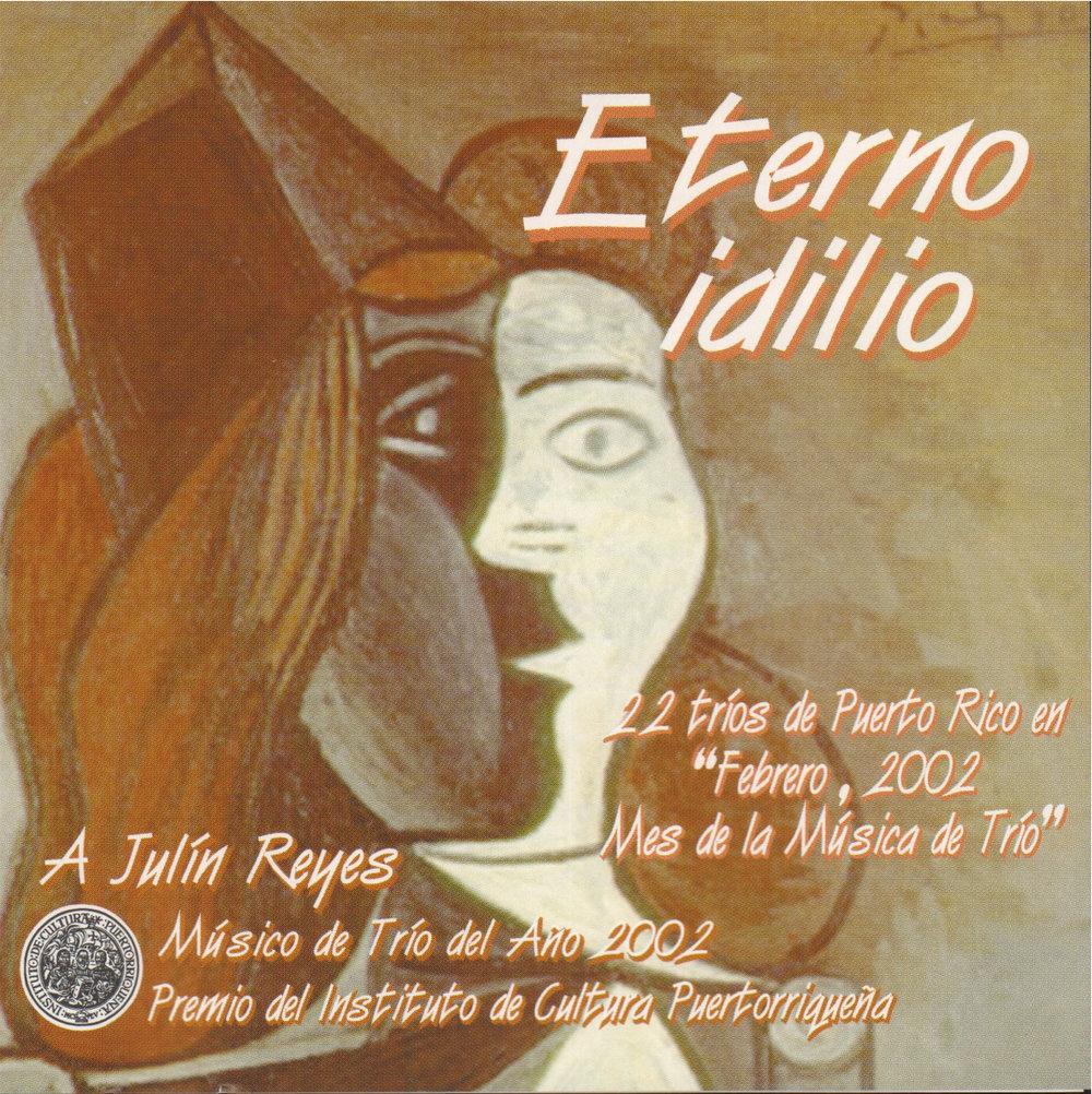 Eterno Idilio: 22 tríos de Puerto Rico
