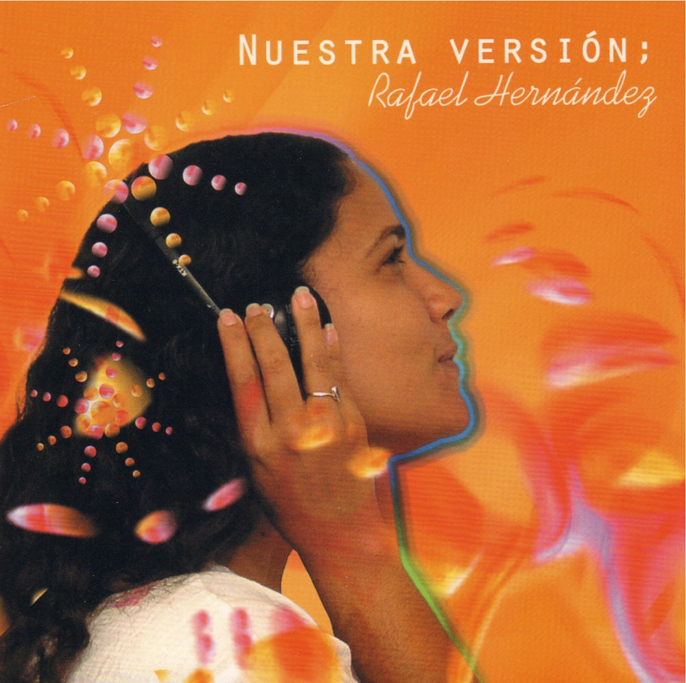 ICP/NV: Nuestra Versión - Música de Rafael Hernández