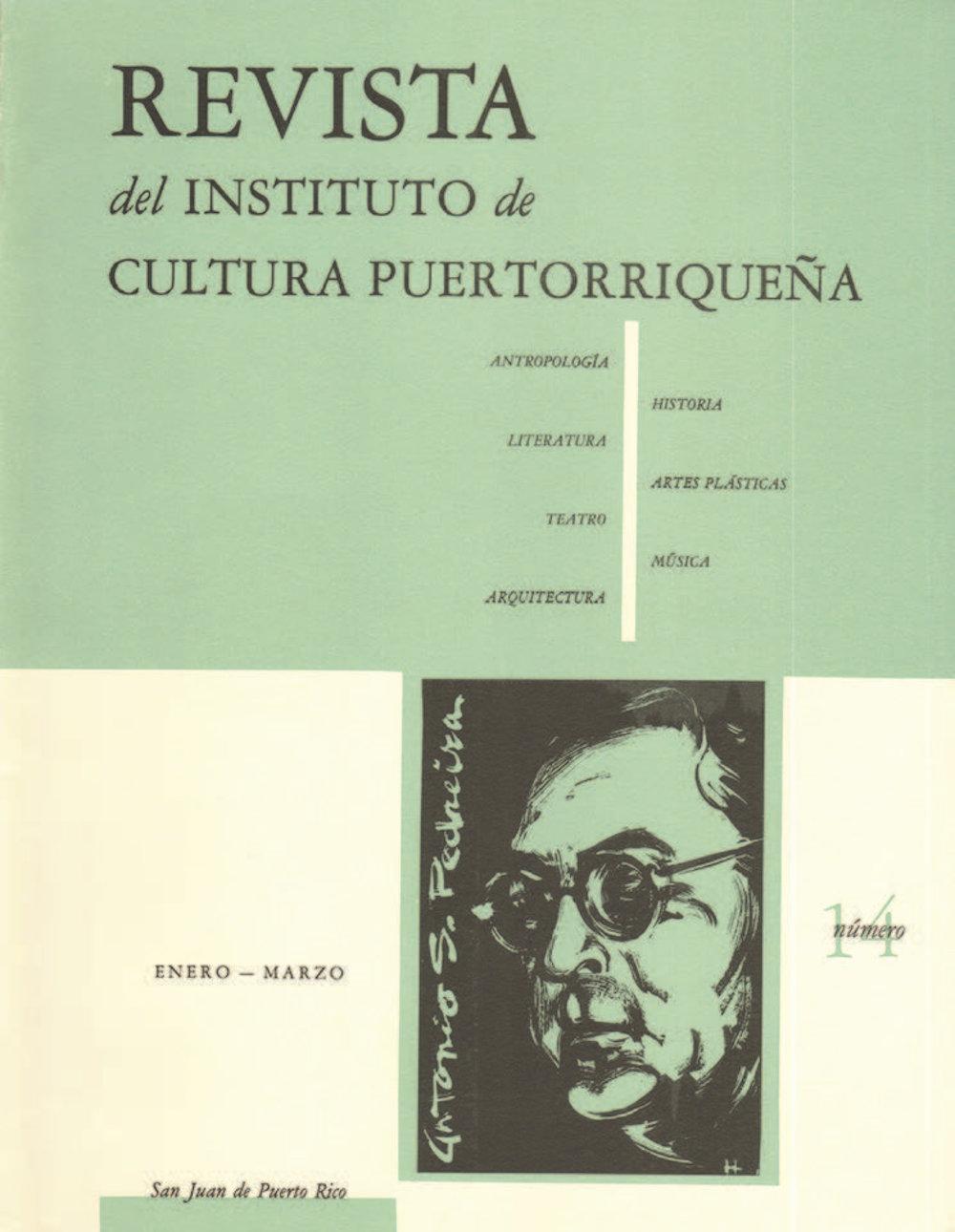 Número 14 / 1962