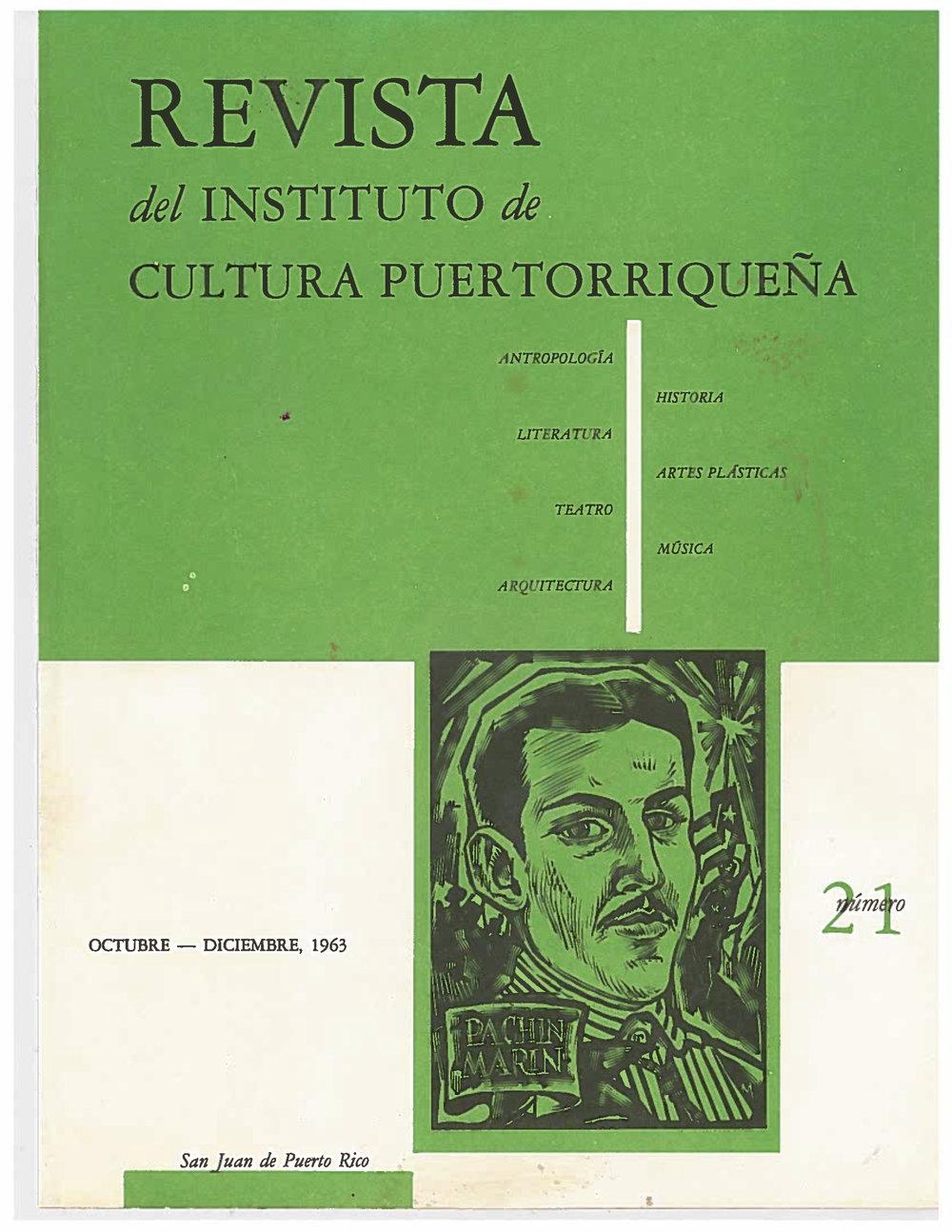 Número 21 / 1963