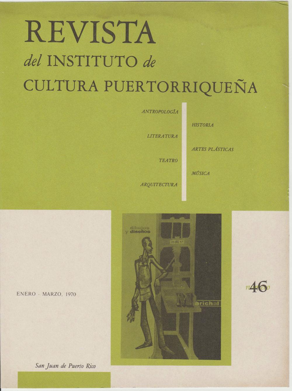 Número 46 / 1970