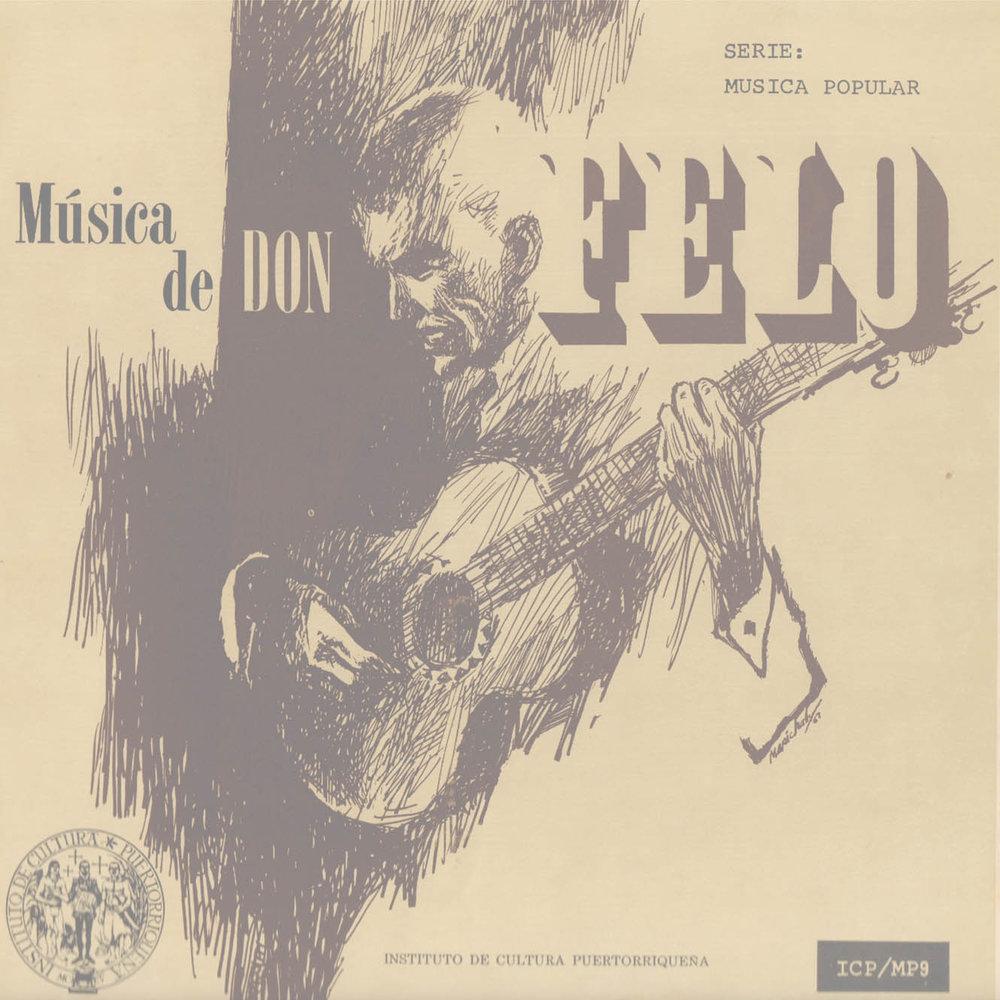La Música de Don Felo