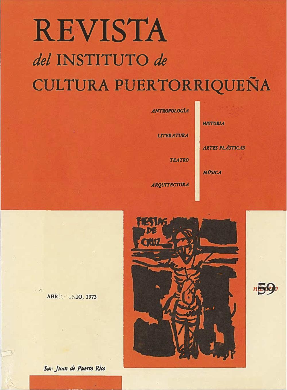 Número 59 / 1973
