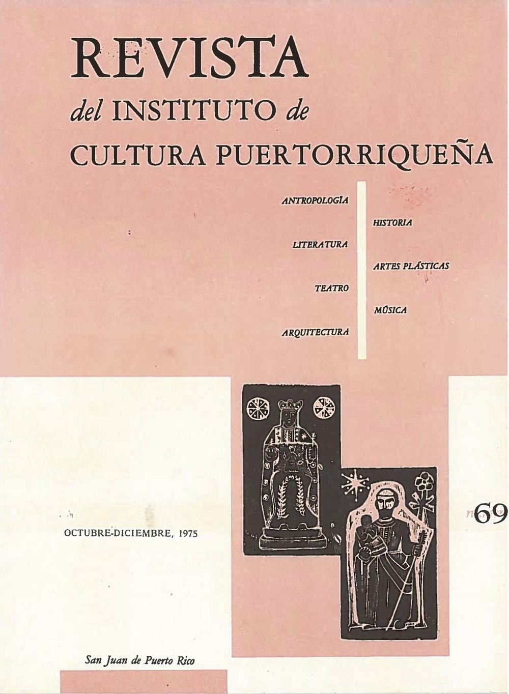 Número 69 / 1975