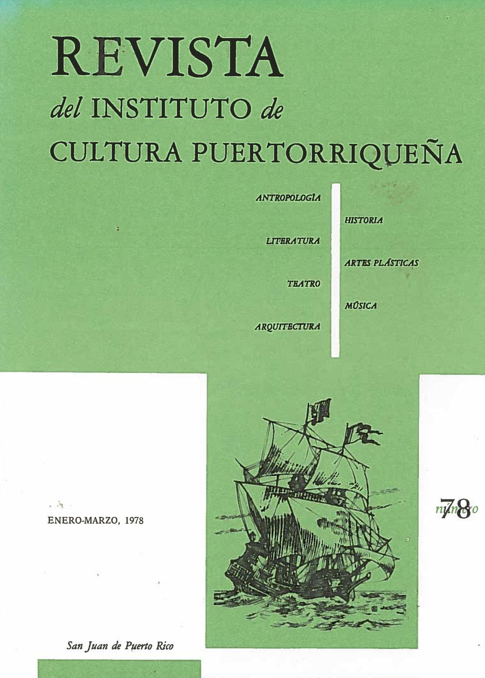 Número 78 / 1978