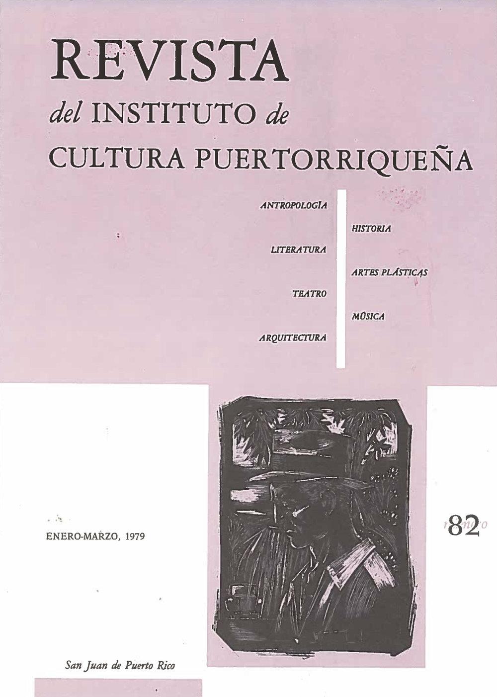 Número 82 / 1979