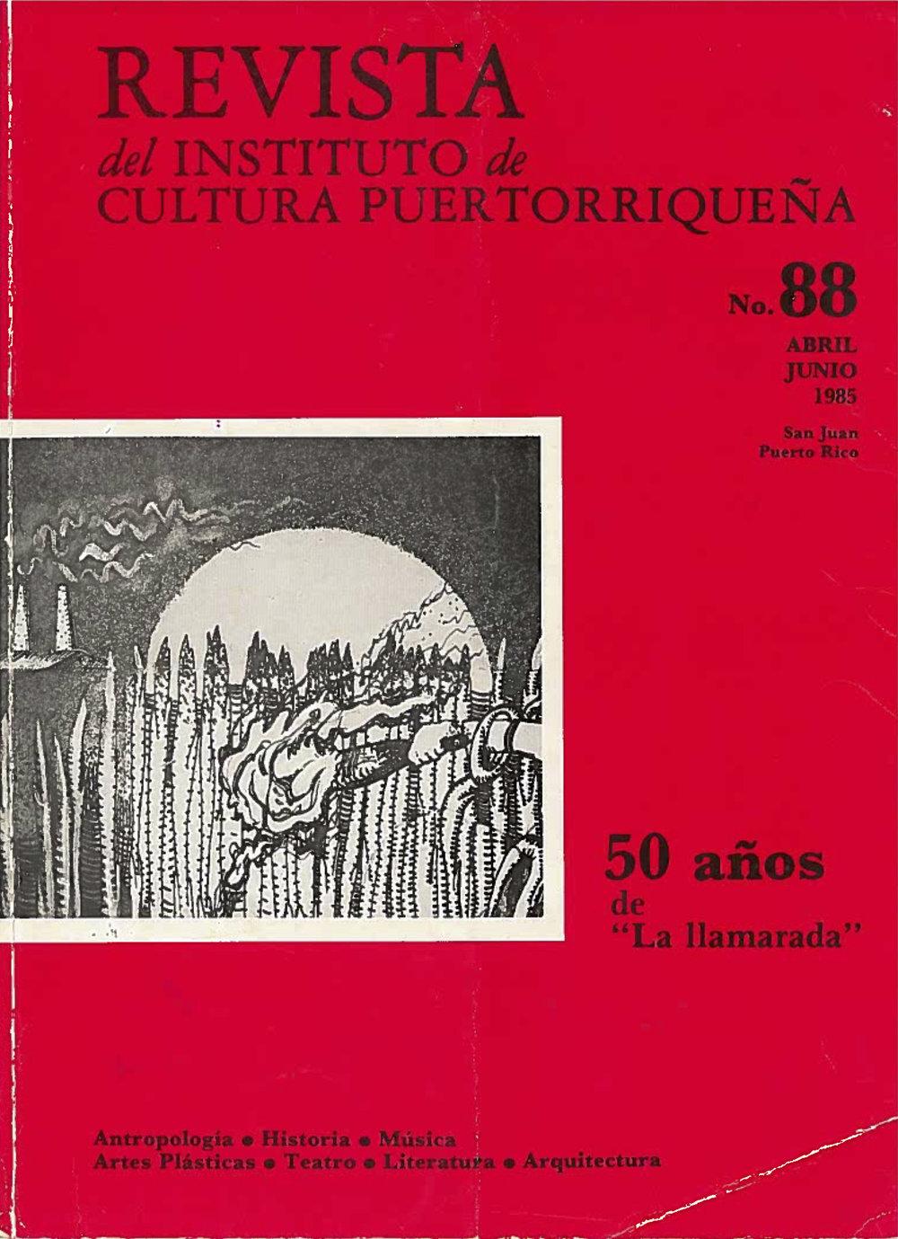 Número 88 / 1985