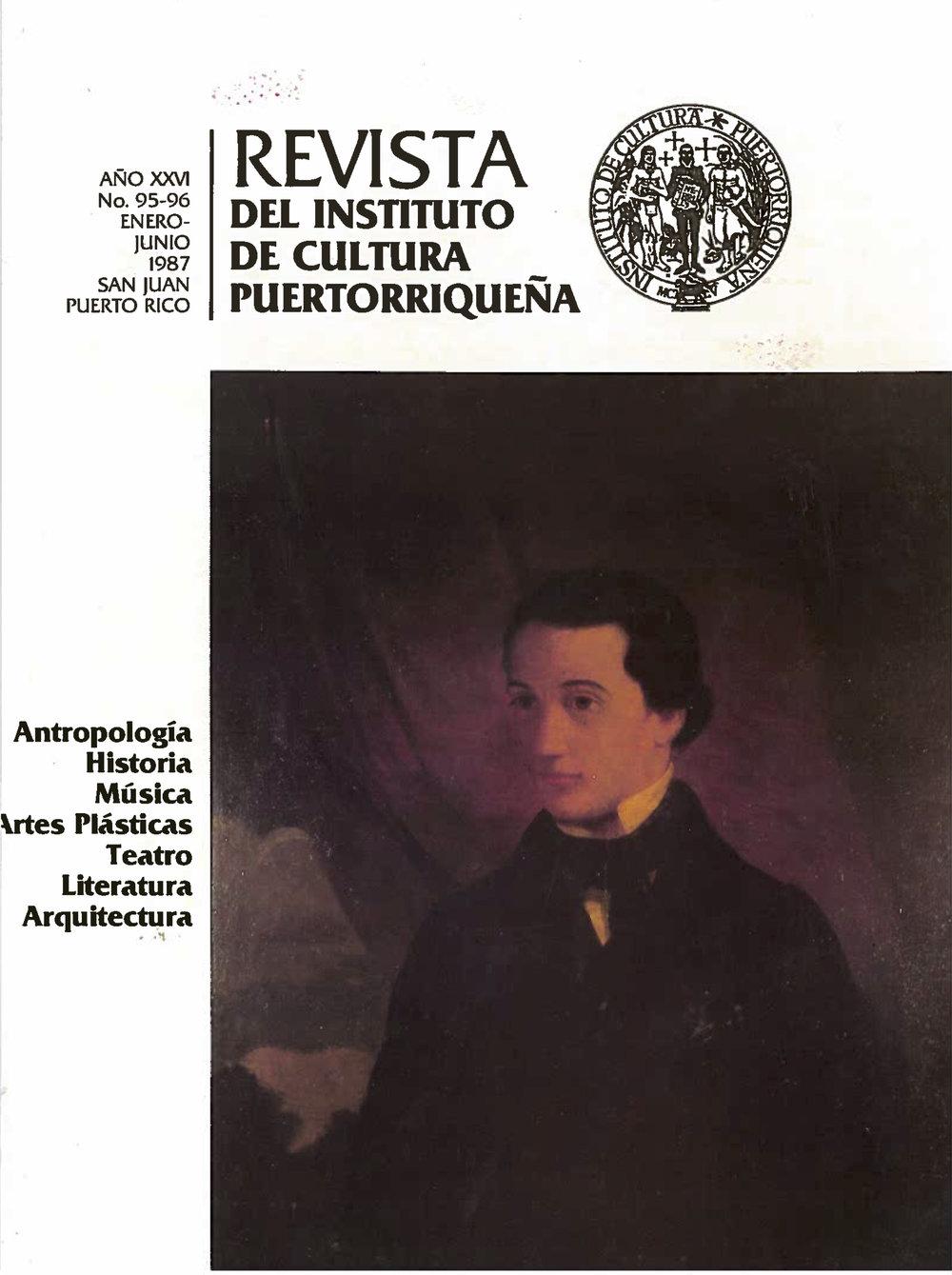 Número 95-96 / 1987