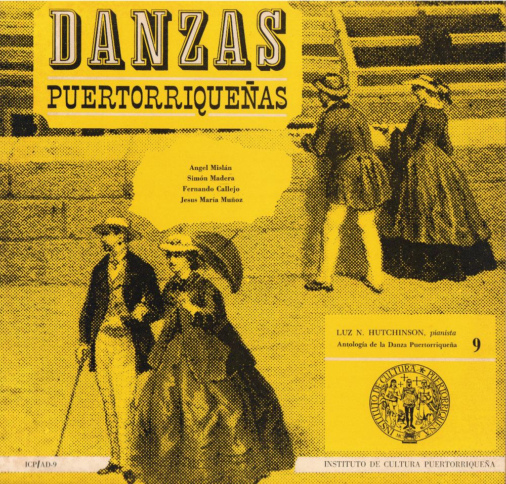 Danzas Puertorriqueñas (9)