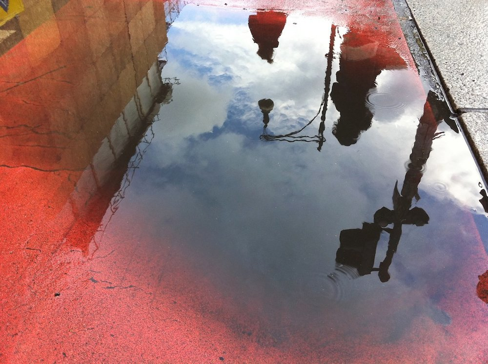 JESSICA BACKHAUS, Berlin (from the series Once, Still and Forever), 2010