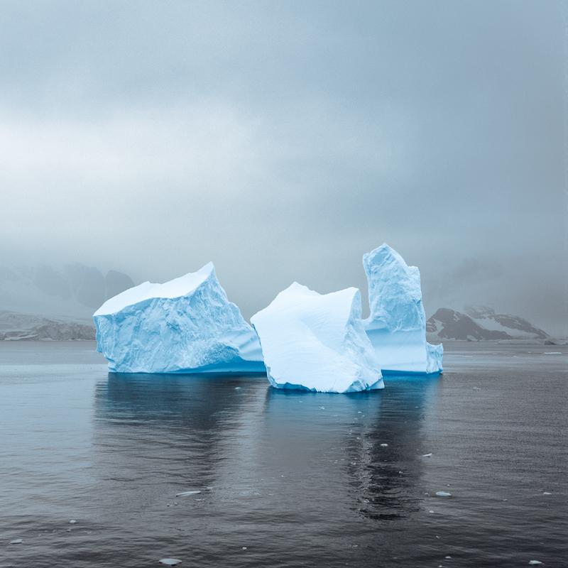 MAGDA BIERNAT,  Adrift #1  (from the series Adrift), 2013