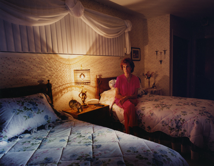 BETH YARNELLE EDWARDS,  Lorraine , California, 1997