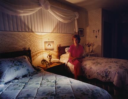 BETH YARNELLE EDWARDS,  Lorraine ,  California , 1997