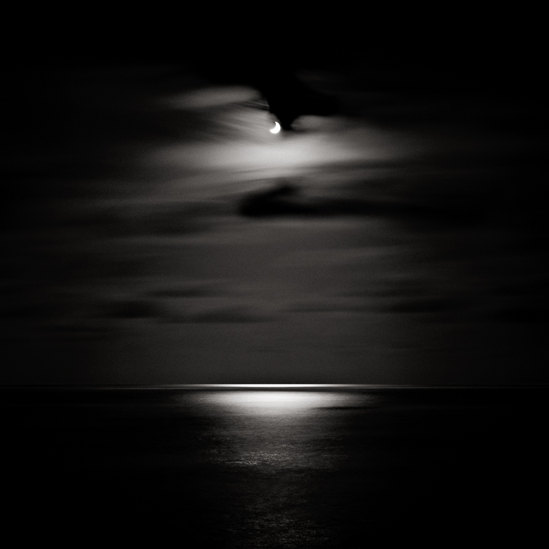 DAVID FOKOS,  Solar Eclipse I , June 10, 2002, San Diego, California, 2002