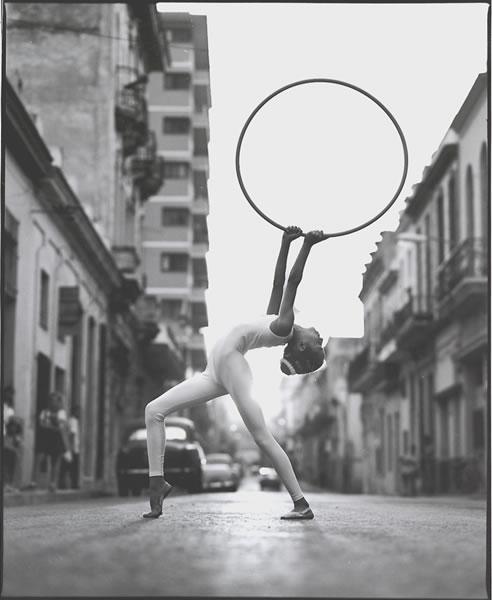 WALTER IOOSS,  Untitled #3,   Cuba , 1999