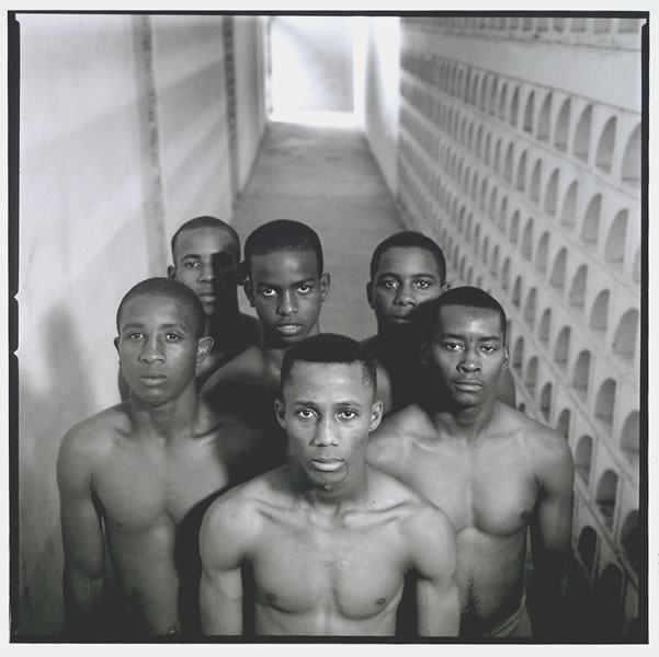WALTER IOOSS   Untitled #4, Cuba, 1999
