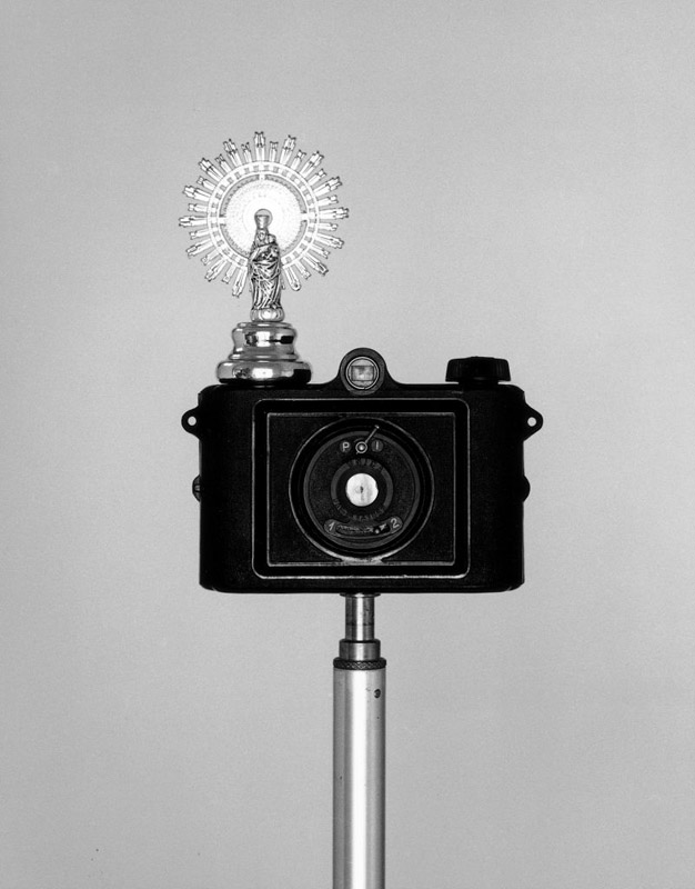 CHEMA MADOZ,  Untitled , Madrid, 2003