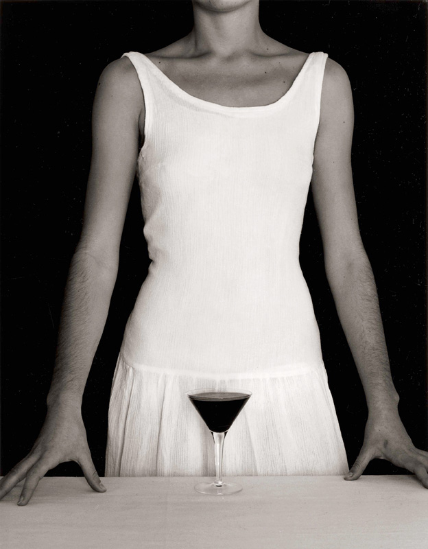 CHEMA MADOZ Untitled, Madrid, 2004
