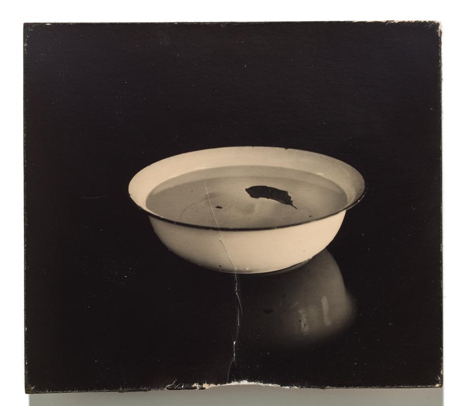 MASAO YAMAMOTO #291, (from the series A Box of Ku), 1995