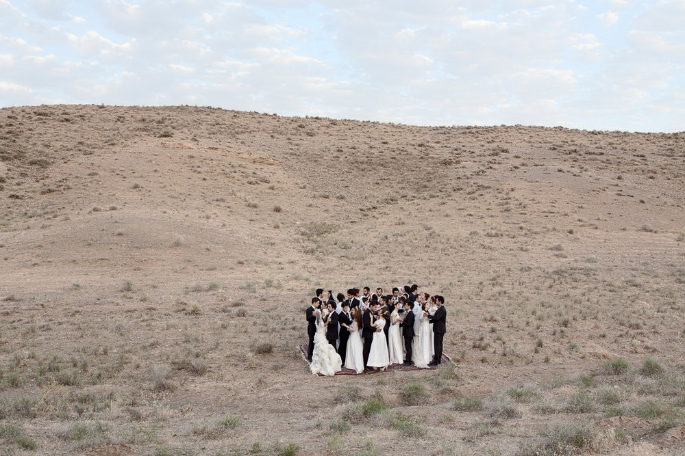GOHAR DASHTI Iran, Untitled, 2013