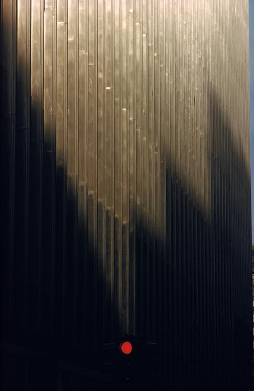 ERNST HAAS New York City, 1955