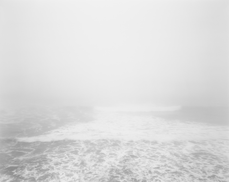 CHIP HOOPER Winter, Sonoma Coast, Pacific Ocean, 2009