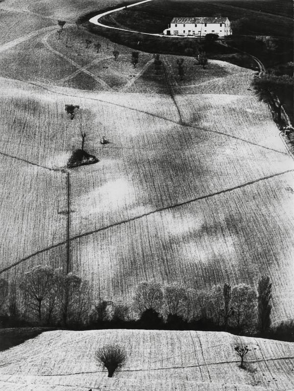 MARIO GIACOMELLI,  Paesaggio 4 , 1972