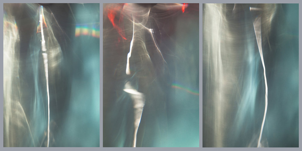 OLIVIA PARKER, Changes, 2016