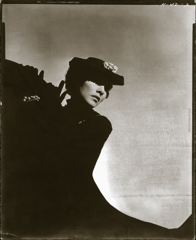 HORST P. HORST,Eve March for Vogue,1935