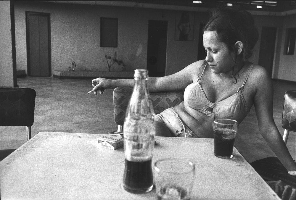 DANNY LYON,  Santa Maria ,  Columbia , 1972