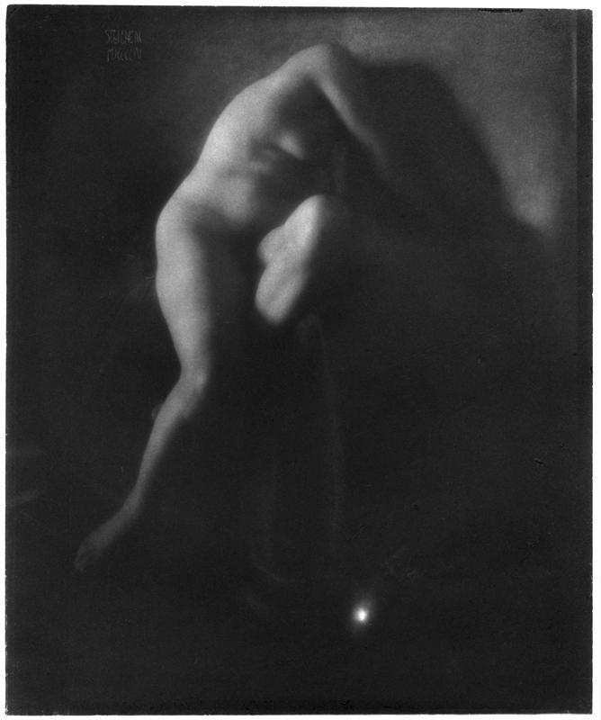 EDWARD STEICHEN,  In Memoriam , 1902