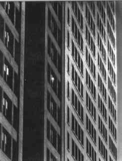 RALPH STEINER,  Architectural Geometry,  1922