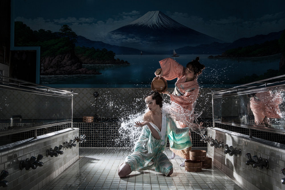 FORMENTO & FORMENTO,Maaya XIV, Nishi Sugamo, Japan, 2013
